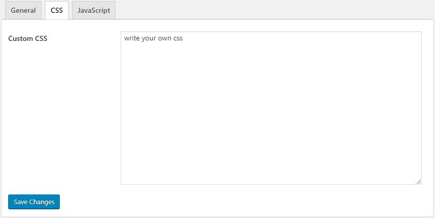 WooCommerce Brands Custom CSS